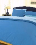MADE TO MEASURE  QUILT COVER